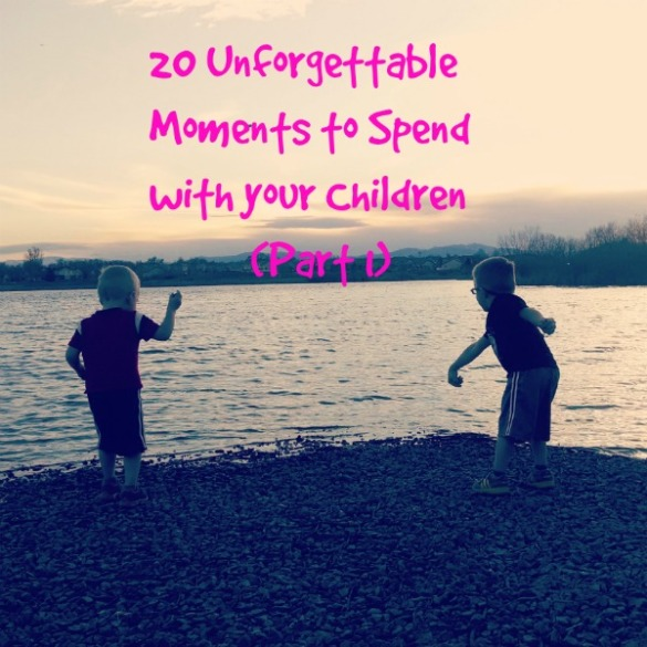 20 unforgettable moments